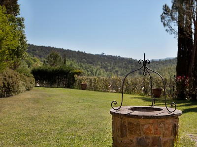 Image 6 | 5 bedroom villa for sale with 0.53 hectares of land, Impruneta, Florence, Chianti 169913