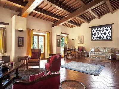 Image 8 | 5 bedroom villa for sale with 0.53 hectares of land, Impruneta, Florence, Chianti 169913