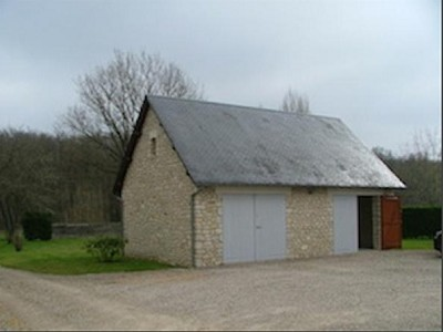 Image 6 | 4 bedroom manor house for sale with 2,800m2 of land, Amboise, Indre-et-Loire , Loire Valley 169932