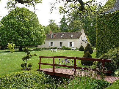 Image 1 | 8 bedroom house for sale with 50,000m2 of land, Tours, Indre-et-Loire , Loire Valley 169938