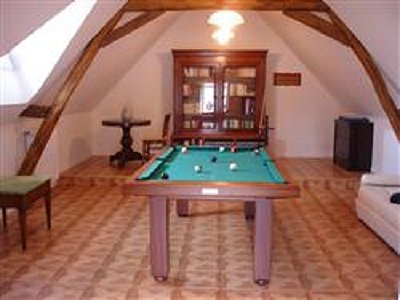 Image 12 | 8 bedroom house for sale with 50,000m2 of land, Tours, Indre-et-Loire , Loire Valley 169938