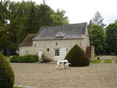 Image 3 | 8 bedroom house for sale with 5 hectares of land, Tours, Indre-et-Loire , Loire Valley 169938