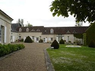 Image 5 | 8 bedroom house for sale with 5 hectares of land, Tours, Indre-et-Loire , Loire Valley 169938