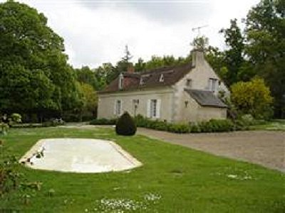 Image 6 | 8 bedroom house for sale with 50,000m2 of land, Tours, Indre-et-Loire , Loire Valley 169938