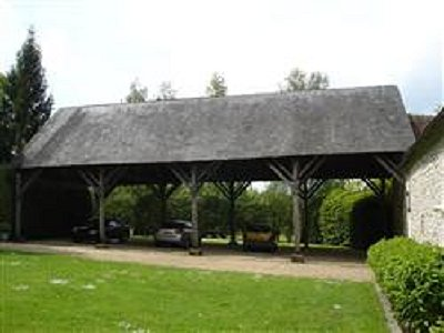 Image 7 | 8 bedroom house for sale with 5 hectares of land, Tours, Indre-et-Loire , Loire Valley 169938