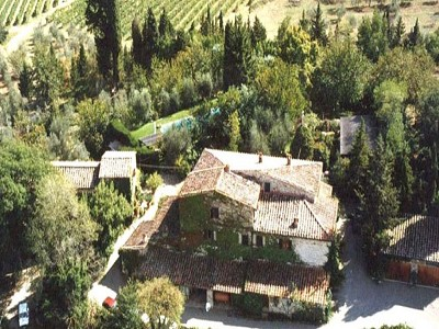 Farmhouse For Sale Chianti