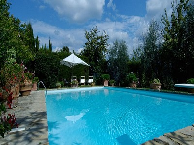 Image 4   6 bedroom farmhouse for sale with 2 hectares of land, Chianti, Siena, Tuscany 170059