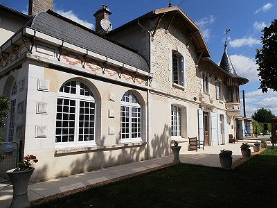 Image 18 | 11 bedroom French chateau for sale with 2.21 hectares of land, Montguyon, Charente-Maritime , Poitou-Charentes 170166