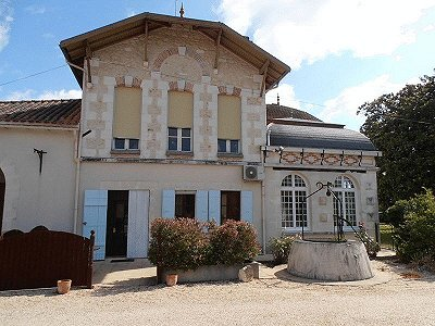 Image 19 | 11 bedroom French chateau for sale with 2.21 hectares of land, Montguyon, Charente-Maritime , Poitou-Charentes 170166