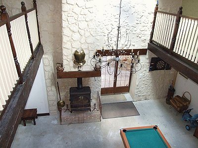 Image 28 | 11 bedroom French chateau for sale with 2.21 hectares of land, Montguyon, Charente-Maritime , Poitou-Charentes 170166