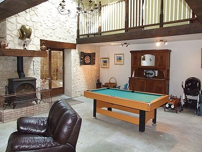 Image 36 | 11 bedroom French chateau for sale with 2.21 hectares of land, Montguyon, Charente-Maritime , Poitou-Charentes 170166