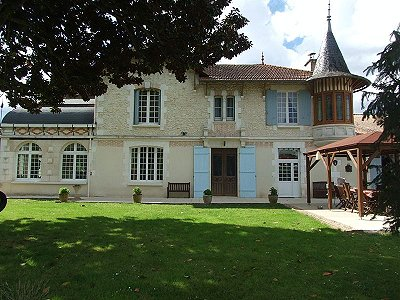 Image 7 | 11 bedroom French chateau for sale with 2.21 hectares of land, Montguyon, Charente-Maritime , Poitou-Charentes 170166