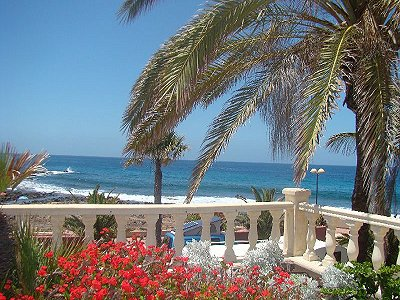 3 bedroom villa for sale, Palm Mar, Southern Tenerife, Tenerife