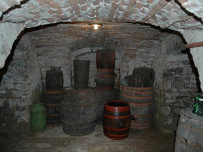 Image 7 | Wine Chateau for sale in Hungary. 170186