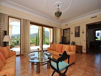 Image 9 | 4 bedroom villa for sale, Santa Maria, Santa Maria del Cami, Mallorca 170225
