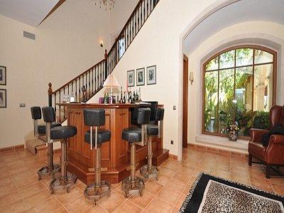 Image 10 | 4 bedroom villa for sale, Santa Maria, Santa Maria del Cami, Mallorca 170225