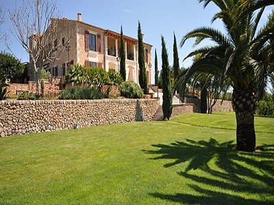 Image 1 | 4 bedroom villa for sale, Santa Maria, Santa Maria del Cami, Mallorca 170225