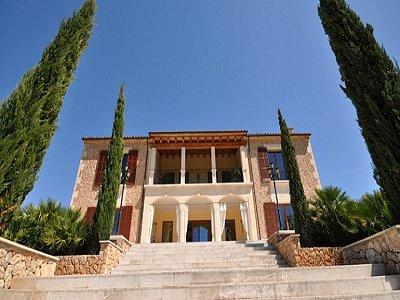 Image 2 | 4 bedroom villa for sale, Santa Maria, Santa Maria del Cami, Mallorca 170225