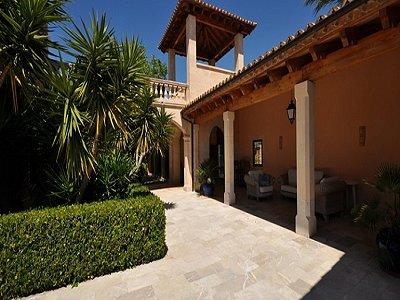 Image 4 | 4 bedroom villa for sale, Santa Maria, Santa Maria del Cami, Mallorca 170225