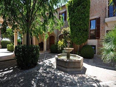 Image 5 | 4 bedroom villa for sale, Santa Maria, Santa Maria del Cami, Mallorca 170225
