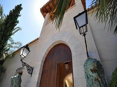 Image 6 | 4 bedroom villa for sale, Santa Maria, Santa Maria del Cami, Mallorca 170225