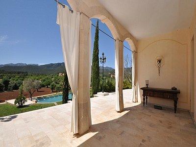 Image 7 | 4 bedroom villa for sale, Santa Maria, Santa Maria del Cami, Mallorca 170225