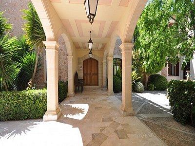 Image 8 | 4 bedroom villa for sale, Santa Maria, Santa Maria del Cami, Mallorca 170225