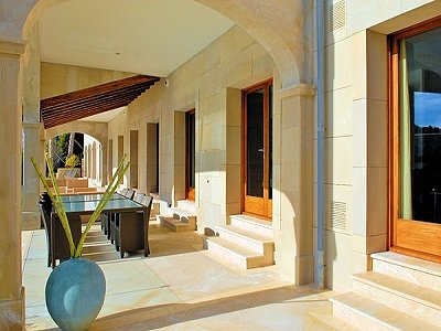 Image 3 | 5 bedroom villa for sale, Sol de Mallorca, Santanyi, Mallorca 170228