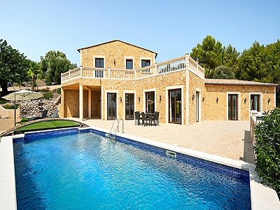 5 bedroom villa for sale, Alaro, Mallorca