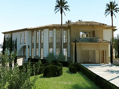 Image 2 | 5 bedroom villa for sale, Sol de Mallorca, Santanyi, Mallorca 170235