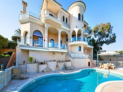 4 bedroom villa for sale, Sol de Mallorca, Magaluf, Mallorca