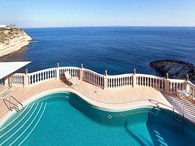 Image 4 | 4 bedroom villa for sale, Sol de Mallorca, Magaluf, Mallorca 170238