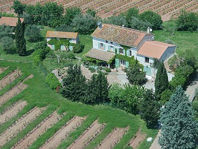 Image 1 | 6 bedroom farmhouse for sale with 0.3 hectares of land, Gonfaron, Var , Provence 170260