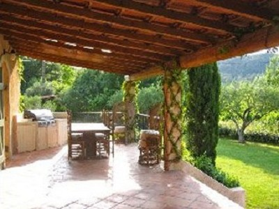 Image 4 | 6 bedroom farmhouse for sale with 0.3 hectares of land, Gonfaron, Var , Provence 170260