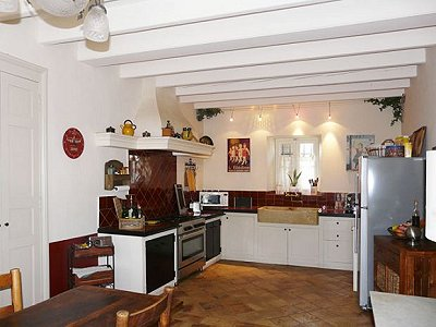 Image 2 | 3 bedroom house for sale with 1,500m2 of land, Saint Remy de Provence, Bouches-du-Rhone , Provence 170261