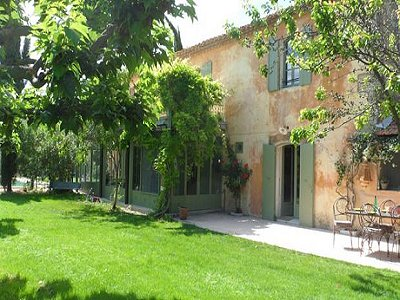 Image 1 | Alpilles Farmhouse For Sale 170268