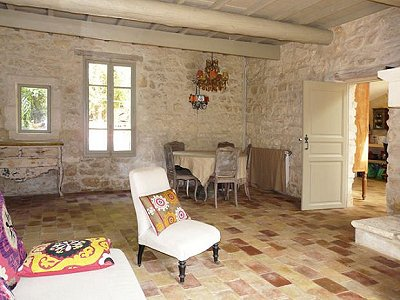Image 3 | Alpilles Farmhouse For Sale 170268