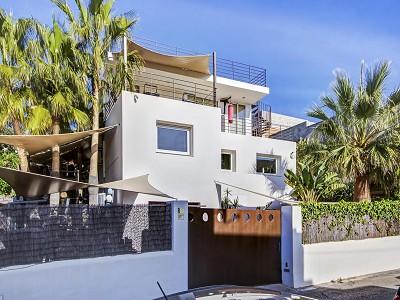 4 bedroom villa for sale, Talamanca, Ibiza Town, Ibiza Town Area, Ibiza