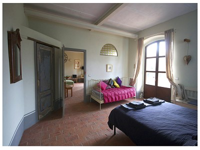 Image 14 | 9 bedroom farmhouse for sale with 0.25 hectares of land, Chiusi, Siena, Chianti 170315