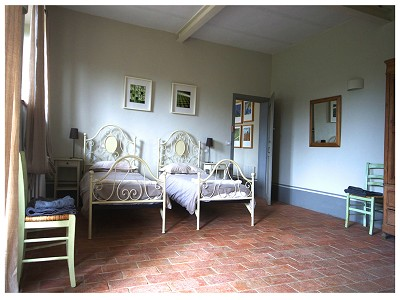 Image 15 | 9 bedroom farmhouse for sale with 0.25 hectares of land, Chiusi, Siena, Chianti 170315