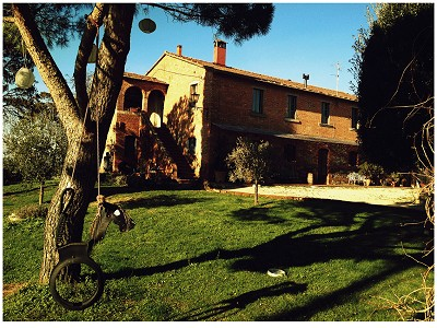 Image 2 | 9 bedroom farmhouse for sale with 0.25 hectares of land, Chiusi, Siena, Chianti 170315