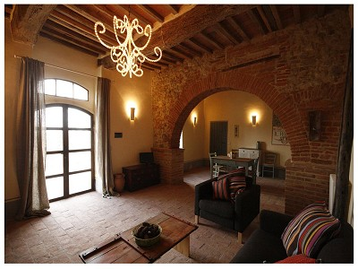 Image 7 | 9 bedroom farmhouse for sale with 0.25 hectares of land, Chiusi, Siena, Chianti 170315