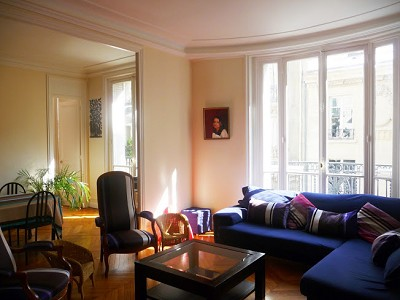 4 bedroom apartment for sale, Batignolles Monceau, Paris 17eme, Paris-Ile-de-France