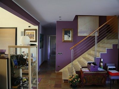 Image 9   A huge  villa with a lovely garden for sale  near Venice 170511