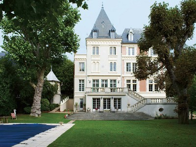 7 bedroom French chateau for sale, Vaucresson, Haut de Seine 92, Paris-Ile-de-France