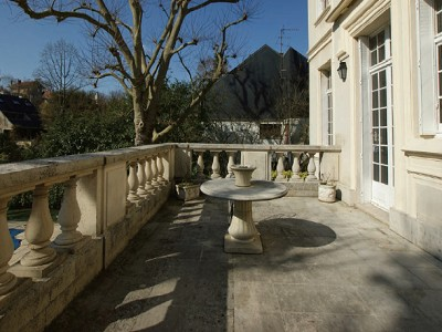 Image 12 | 7 bedroom French chateau for sale with 2,224m2 of land, Vaucresson, Haut de Seine , Paris-Ile-de-France 170523