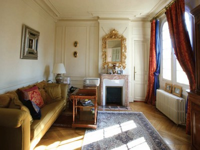 Image 15 | 7 bedroom French chateau for sale with 2,224m2 of land, Vaucresson, Haut de Seine , Paris-Ile-de-France 170523