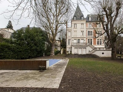 Image 24 | 7 bedroom French chateau for sale with 2,224m2 of land, Vaucresson, Haut de Seine , Paris-Ile-de-France 170523