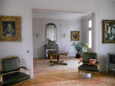 Image 8 | 7 bedroom French chateau for sale with 2,224m2 of land, Vaucresson, Haut de Seine , Paris-Ile-de-France 170523