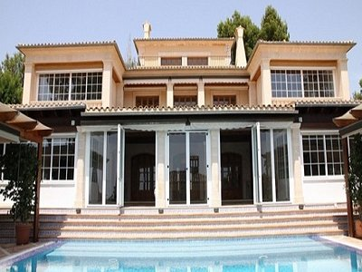 Image 1 | 6 bedroom villa for sale, Bendinat, Calvia, Mallorca 170526